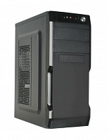 Системный блок Royal Office (HDD 1TB) (Процессор Intel G3930 2.9GHz, DDR4 4GB, HDD 1000GB, бп 400W) - Интернет-магазин Intermedia.kg