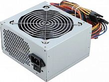 Блок питания Power Unit WINSTAR ATX-500 400W 80 PLUS ® Bronze,Intel ATX12V 2.3/EPS 12V,Active PFC,14CM fan,ON/OFF - Интернет-магазин Intermedia.kg