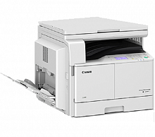 Копировальный аппарат Canon iR2206N (A3, copier/printer/scanner/fax, 600x600dpi, 22ppm А4/11ppm А3, 25-400%, 512MB, USB, WiFi, LAN, замена iR2204N) - Интернет-магазин Intermedia.kg