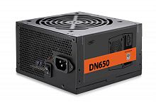 Блок питания Power Unit DEEPCOOL DN650 V2 650W 230V/ Intel ATX2.31 120mm fan PWM Active PFC - Интернет-магазин Intermedia.kg