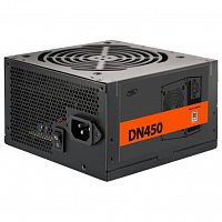 Блок питания Power Unit DEEPCOOL DN450 V2 450W 80 PLUS® 230V EU certified 200-240V/Intel ATX12V 2.3&SSI EPS 12V - Интернет-магазин Intermedia.kg