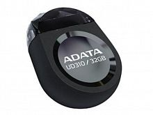 Флеш карта A-Data 32GB UD310 USB 2.0 Black - Интернет-магазин Intermedia.kg