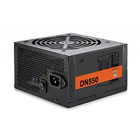 Блок питания Power Unit DEEPCOOL DN550 V2 550W 230V/ Intel ATX2.31 120mm fan PWM Active PFC - Интернет-магазин Intermedia.kg