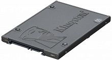 "Диск SSD 120GB Kingston A400 SATAIII 2.5"" Read/Write up 500/320MB/s [SA400S37/120G] - Интернет-магазин Intermedia.kg"