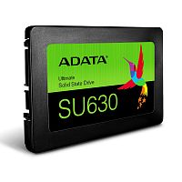 "Диск SSD A-Data SU630 240GB QLC 2,5"""" SATAIII - Интернет-магазин Intermedia.kg"