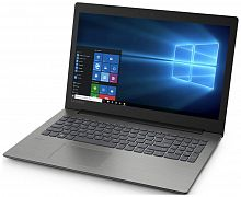 "Ноутбук Lenovo IdeaPad 330 Celeron 3867U, 1.8GHz, 4GB, 500GB, 15.6""HD, WF, BT, CR, WC, DOS ,HDMI, RUS, ONYX - Интернет-магазин Intermedia.kg"