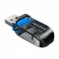 Флеш карта A-Data 16GB UD330 USB 3.1 Black - Интернет-магазин Intermedia.kg