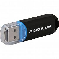 Флеш карта A-Data 4 GB C906 Black - Интернет-магазин Intermedia.kg