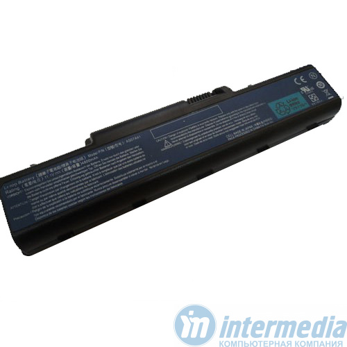 Аккумулятор Acer [AS07A31] AS09A31 AS07A32 AS07A41 AS07A42 AS07A51