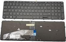 Клавиатура HP [Short Right 3Bolt] PROBOOK 450 G3 455 G3 470 G3 - Интернет-магазин Intermedia.kg