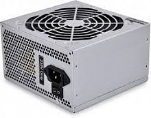 Блок питания  Jump 600R (600W) 24pin+6pin+4 pin, 6SATA+1FDD +2ATA,LED GREEN FAN,Shield - Интернет-магазин Intermedia.kg