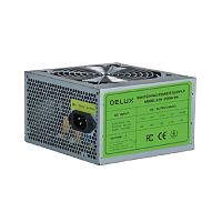 Блок питания Power Unit DELUX GT550 450W-MAX550W Active PFC,20+4PIN (w/ intertext net),2*big 4PIN,3*SATA,P8(4+4) - Интернет-магазин Intermedia.kg