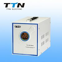 Стабилизатор TTN PC-SCR5000VA TRIAC Voltage 90-270V - Интернет-магазин Intermedia.kg