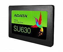 "Диск SSD ADATA SU630 240GB 2.5"" SATA III Read up:520MB Write up:450MB - Интернет-магазин Intermedia.kg"