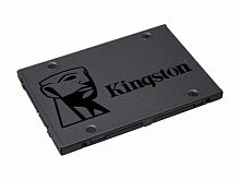 "Диск SSD 240GB Kingston A400 SATAIII 2.5"" Read/Write up 500/350MB/s [SA400S37/240G] - Интернет-магазин Intermedia.kg"