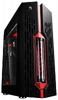 Корпус Deepcool ATX  GENOME ROG w/o PSU 2xUSB3.0 + 360mm LIQUID COOLING SYSTEM + PEC250 PCI-E CABLE - Интернет-магазин Intermedia.kg